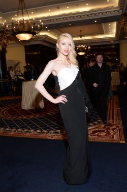 Оля Данка Фото Премия «Fashion New Year Awards 2015». Декабрь 2014 2674