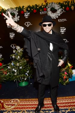 Игорь Гуляев Фото Премия «Fashion New Year Awards 2015». Декабрь 2014 2644